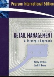 Retail Management: A Strategic Approach Pdf Book