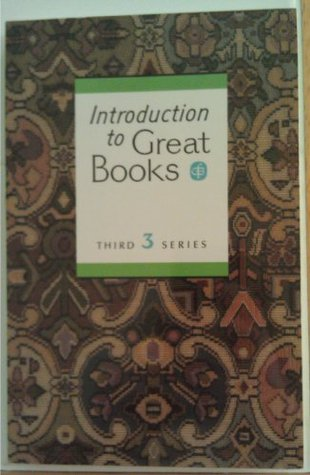 Introduction to Great Books - Third Series
