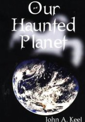 Our Haunted Planet Pdf Book