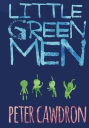 Little Green Men Pdf Book