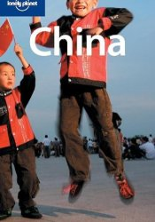 China (Lonely Planet Guide) Pdf Book