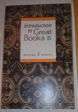 Introduction to Great Books - Second Series