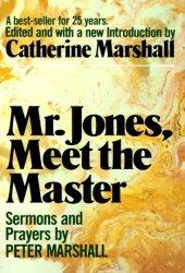 Mr. Jones, Meet the Master