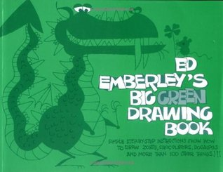 Image result for how to draw small green book by ed
