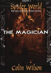 The Magician Pdf Book
