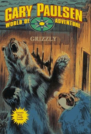 Grizzly (World of Adventure, #15)