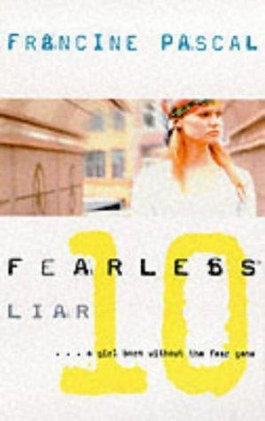 Liar (Fearless, #10)