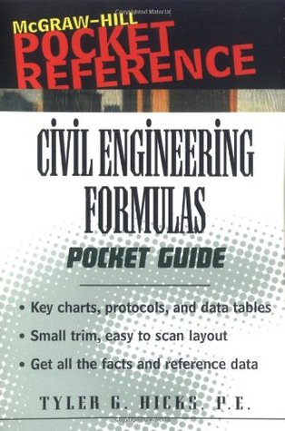 Civil Engineering Formulas