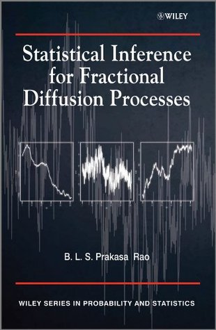 Statistical Inference for Fractional Diffusion Processes (Wiley Series in Probability and Statistics)