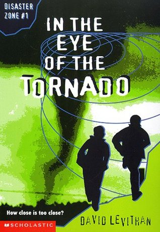In the Eye of the Tornado