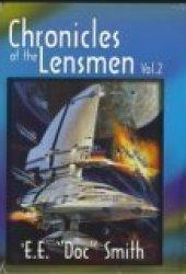 Chronicles of the Lensmen, Volume 2