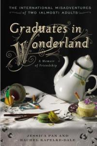 Graduates in Wonderland  The International Misadventures of Two     18668008