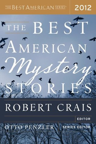 The Best American Mystery Stories 2012 (The Best American Series)