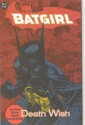 Batgirl, Vol. 3: Death Wish
