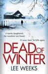 Dead of Winter (DC Ebony Willis, #1)