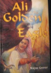 Ali and the Golden Eagle Pdf Book