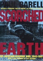 Scorched Earth: The Russian-German War, 1943-1944 Pdf Book