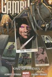 Gambit, Volume 3: King of Thieves
