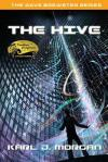 The Hive by Karl J. Morgan