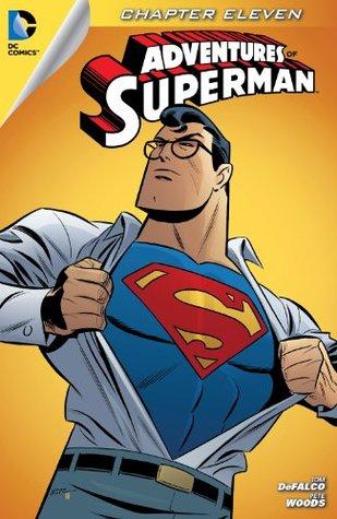 Adventures of Superman (2013- ) #11