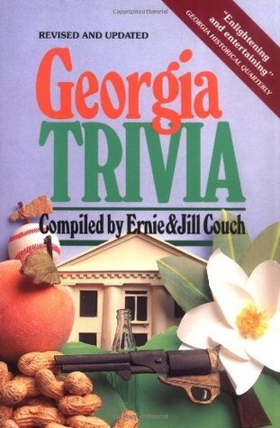 Georgia Trivia, Revised Edition (Museum in a Book)