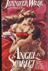 Angel in Scarlet