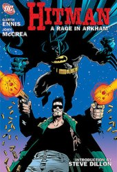 Hitman, Vol. 1: A Rage in Arkham