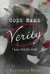 Code Name Verity (Code Name Verity, #1) Pdf Book