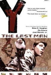 Y: The Last Man, Vol. 1: Unmanned (Y: The Last Man, #1) Pdf Book