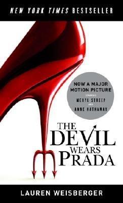 The Devil Wears Prada (The Devil Wears Prada, #1)