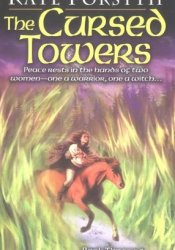 The Cursed Towers (The Witches of Eileanan, #3) Pdf Book
