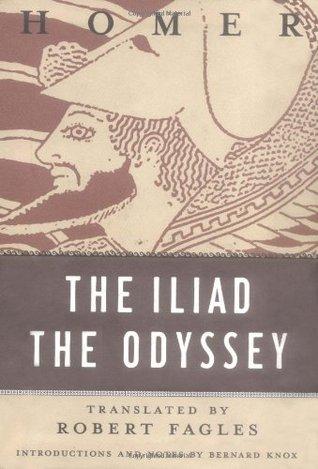 The Iliad/The Odyssey