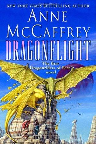 Dragonflight (Dragonriders of Pern, #1)