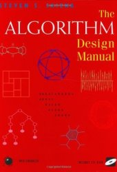The Algorithm Design Manual Pdf Book
