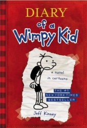 Diary of a Wimpy Kid (Diary of a Wimpy Kid, #1) Pdf Book