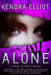 Alone (Bone Secrets, #4) Book Pdf