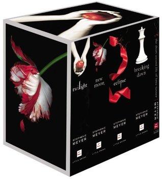 The Twilight Saga Complete Collection  (Twilight, #1-4, 3.5)