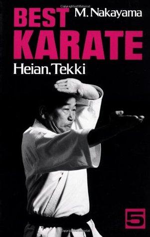 Best Karate, Vol.5: Heian, Tekki