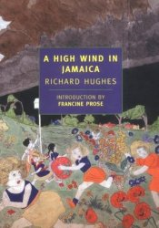 A High Wind in Jamaica Pdf Book