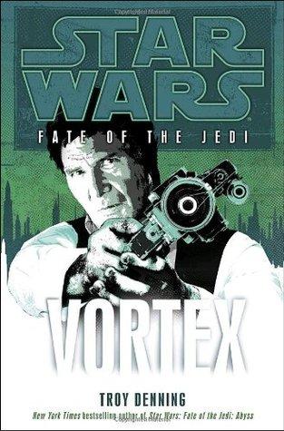 Vortex (Star Wars: Fate of the Jedi, #6)