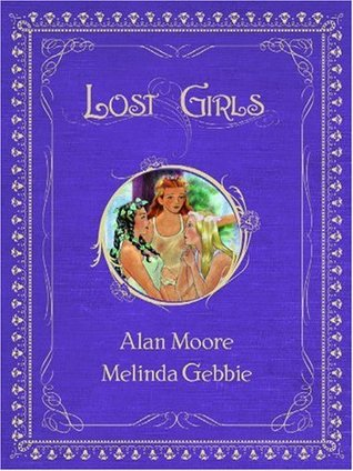 Lost Girls (Lost Girls, #1-3)