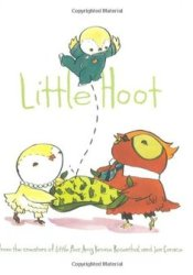 Little Hoot Pdf Book