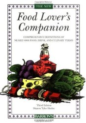 The Food Lover's Companion (Barron's Cooking Guide) Pdf Book