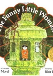 The Funny Little Woman Pdf Book
