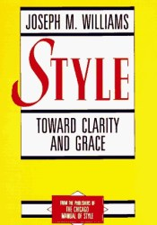 Style: Toward Clarity and Grace Pdf Book