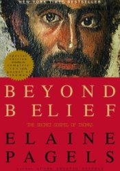 Beyond Belief: The Secret Gospel of Thomas Pdf Book