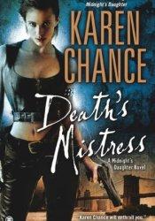Death's Mistress (Dorina Basarab, #2) Pdf Book