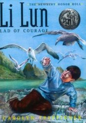 Li Lun, Lad of Courage Pdf Book