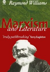 Marxism and Literature Pdf Book