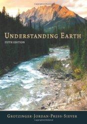Understanding Earth Pdf Book